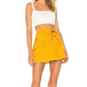 Josephina Mini Skirt